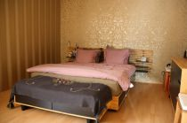 ložnice 4 - luxusní tapeta Versace I.