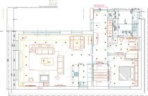 návrh-interier domu Liberec